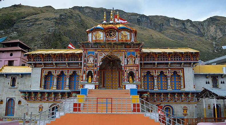 Chardham Yatra Fixed Departure Project