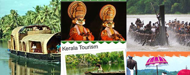 Cheap Kerala Tour Package
