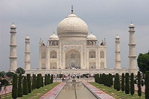 Delhi Agra Tajmahal Tour Package