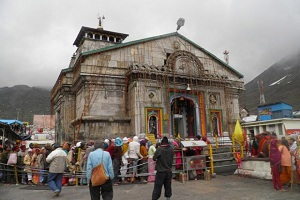 Delhi Badrinath tour package