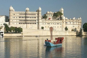 Delhi Udaipur Tour Package