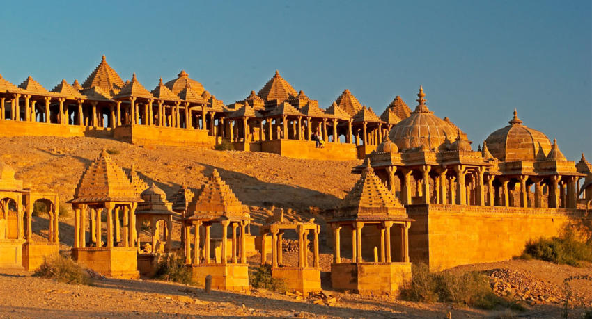 Bikaner Tour Package