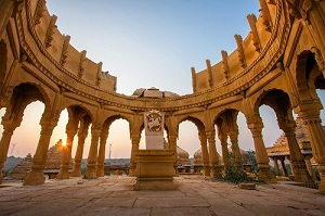 Delhi Jaisalmer Tour Package