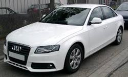 credence travel audi