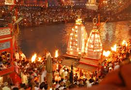 4 Days 3 nights Rishikesh family trip