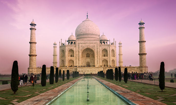 Top Places to Visit IN Agra