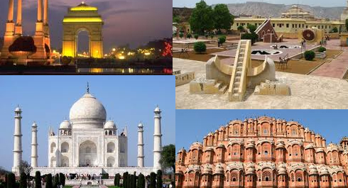 Jaipur tour package from Delhi | Delhi to Jaipur Tour Package
