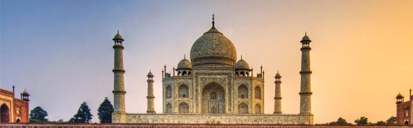 Delhi Agra 3 Night 4 Days Package