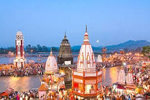 Delhi-Haridwar Tour Package