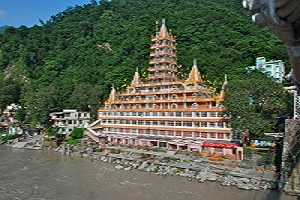 Delhi Uttarkashi Tour Package