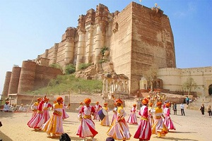 Delhi jodhpur tour package