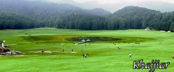 Dalhousie 4 days 3 night Tour Package
