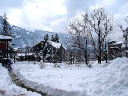 3 night 4 days Package Manali.