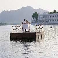 Jaipur To Udaipur With Pushkar Package